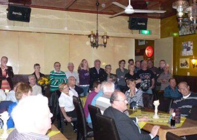 15 april 2011 -40- burgemeester-Corrie