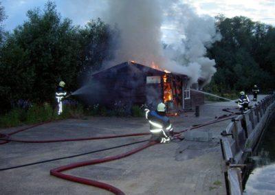 brand visplaats ons stekkie 018